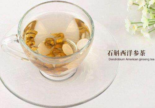铁皮枫斗的食用方法