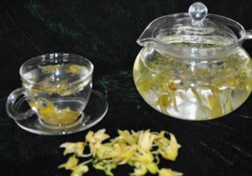 女性经期能喝铁皮石斛花茶吗?