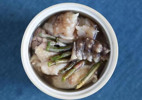 霍山石斛怎么吃才利于养胃?