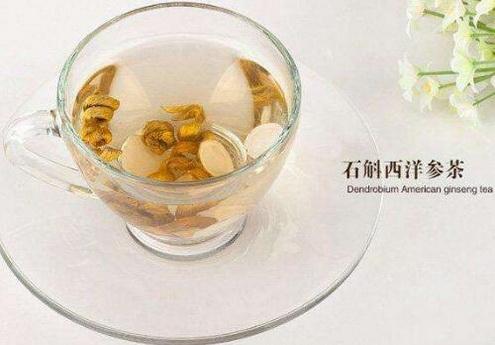 哪些人适合吃霍山米斛?