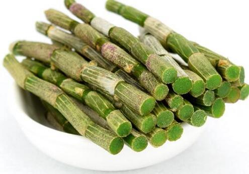 铁皮石斛对哪些肺系疾病有作用?