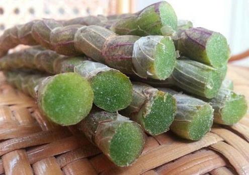 铁皮石斛鲜吃有哪些好处?